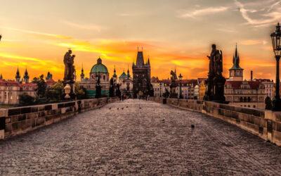 Prag Osmi Mart