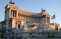 Rim Dan zaljubljenih putovanje