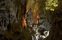 Izlet Resavska pećina i Vodopad Veliki buk