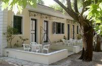 krf letovanje dassia autobusom grčka leto 2019 vila dimitris studios