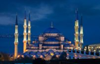 Istanbul Nova Godina 2020
