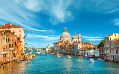 Dan Zaljubljenih Venecija