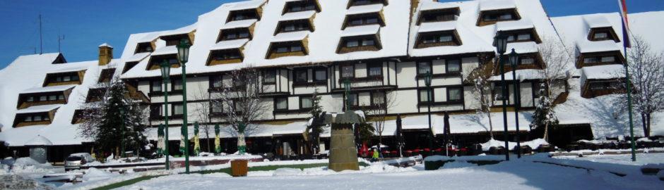 Kopaonik apartmani Boreas MM (u Konacima)
