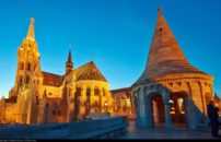 Budimpešta putovanje sretenje