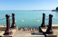 Balaton Putovanje i Budimpešta