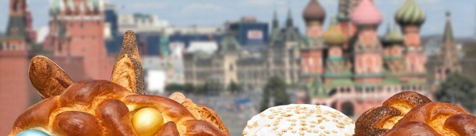 Putovanje Moskva uskrs