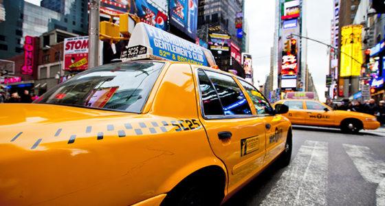 New York putovanje 2019 leto