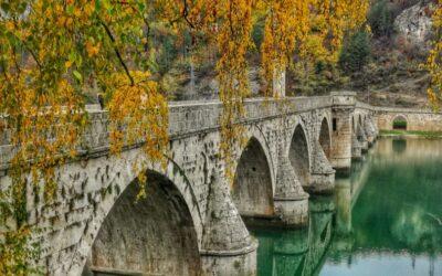 Andrićgrad putovanje