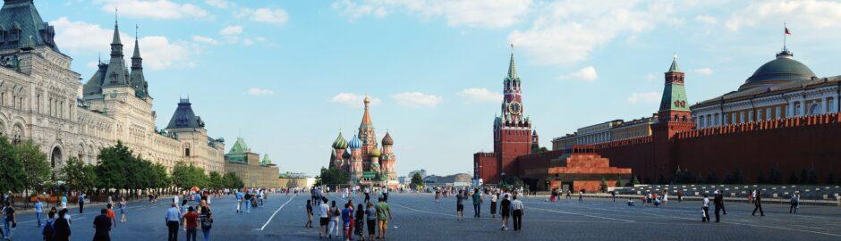 Moskva Sankt Peterburg jesen Rusija aranzmani