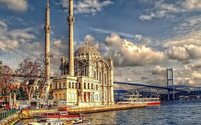 Istanbul 2 noćenja