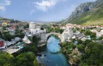 Dubrovnik putovanje Mostar