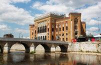 Dubrovnik putovanje Sarajevo