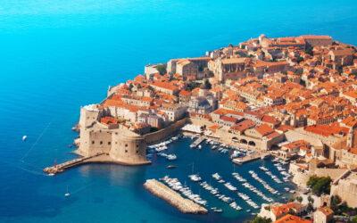 Dubrovnik Prvi Maj i izlet Korčula putovanje