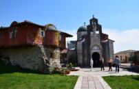 Dubrovnik putovanje Tvrdos