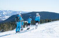 Ski kamp Kopaonik