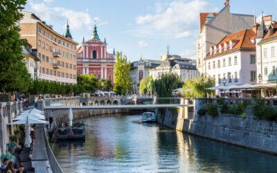 Bled putovanje Ljubljana