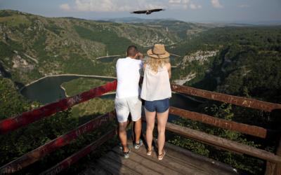 Uvac izlet vikend putovanje Zlatibor