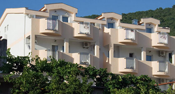 Hotel Suzana 3*