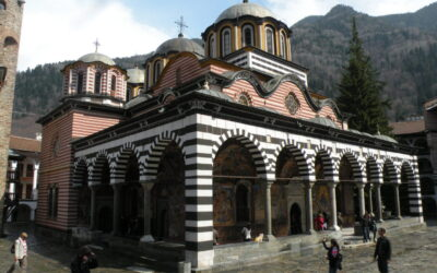 Sofija putovanje Rilski manastir
