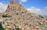 Kapadokija putovanje avionom