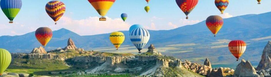 Kapadokija putovanje