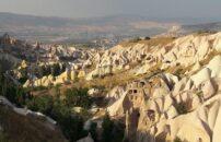 Kapadokija aranžmani