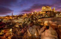 Kapadokija putovanje aranžmani