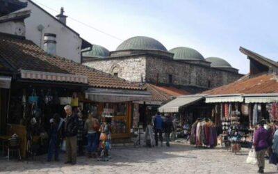 Sarajevo izlet
