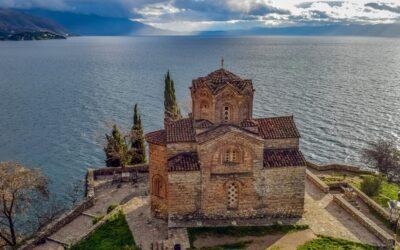 Ohrid putovanje