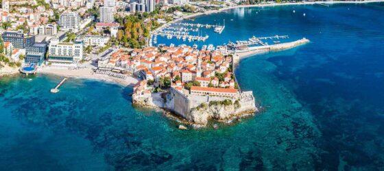Crna Gora i nezaboravno leto