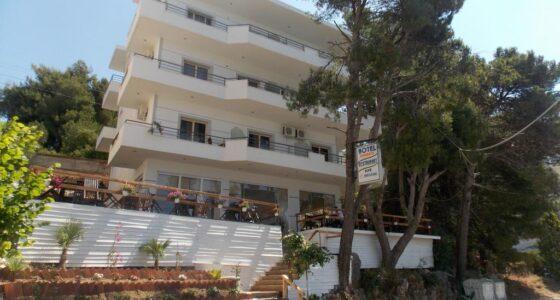 hotel-sunrays
