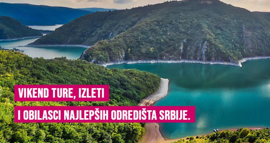 Obilazak Srbije