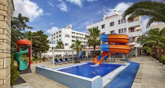 Billurcu hotel Saramsikli