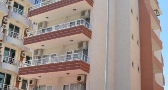 Hotel Seda Sarimsakli