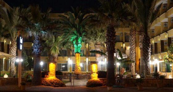 Varol hotel Sarimsakli