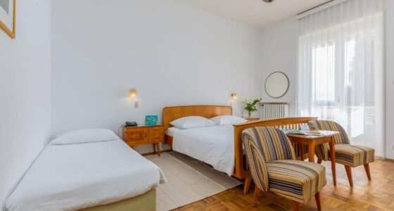 Hotel Carmen Brioni