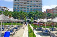 Drac Hotel As