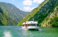 Reka Drina krstarenje