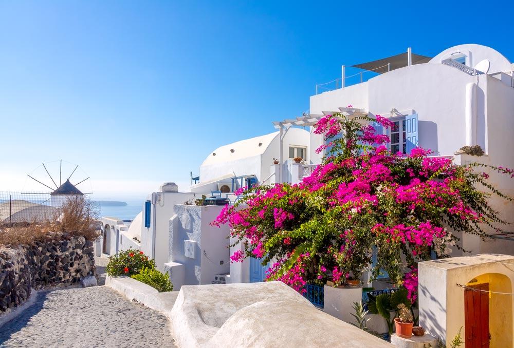 Letovanje u Grčkoj u septembru