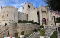 Zamak Albania