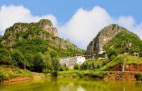 Sokograd manastir