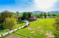 the drina sunny village