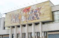 Tirana nacionalni muzej