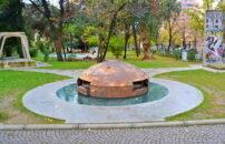 Tirana Spomen bunker