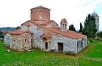 Valona Apolonia stara crkva